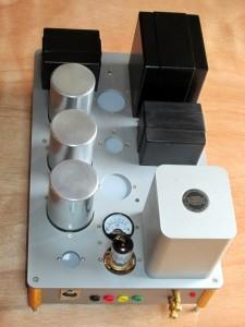 Jacques Ledauphin E55L SPUD amp