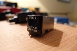 Ortofon S15-T