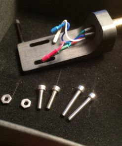 Leads & screws