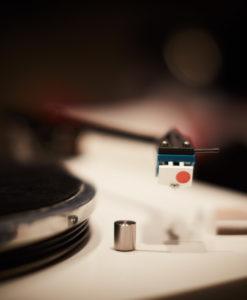 PTP Audio