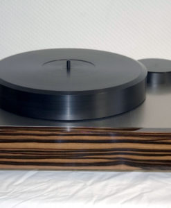 STST - Low Torque Direct Drive turntables