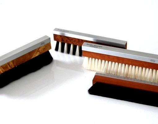brosses de nettoyage