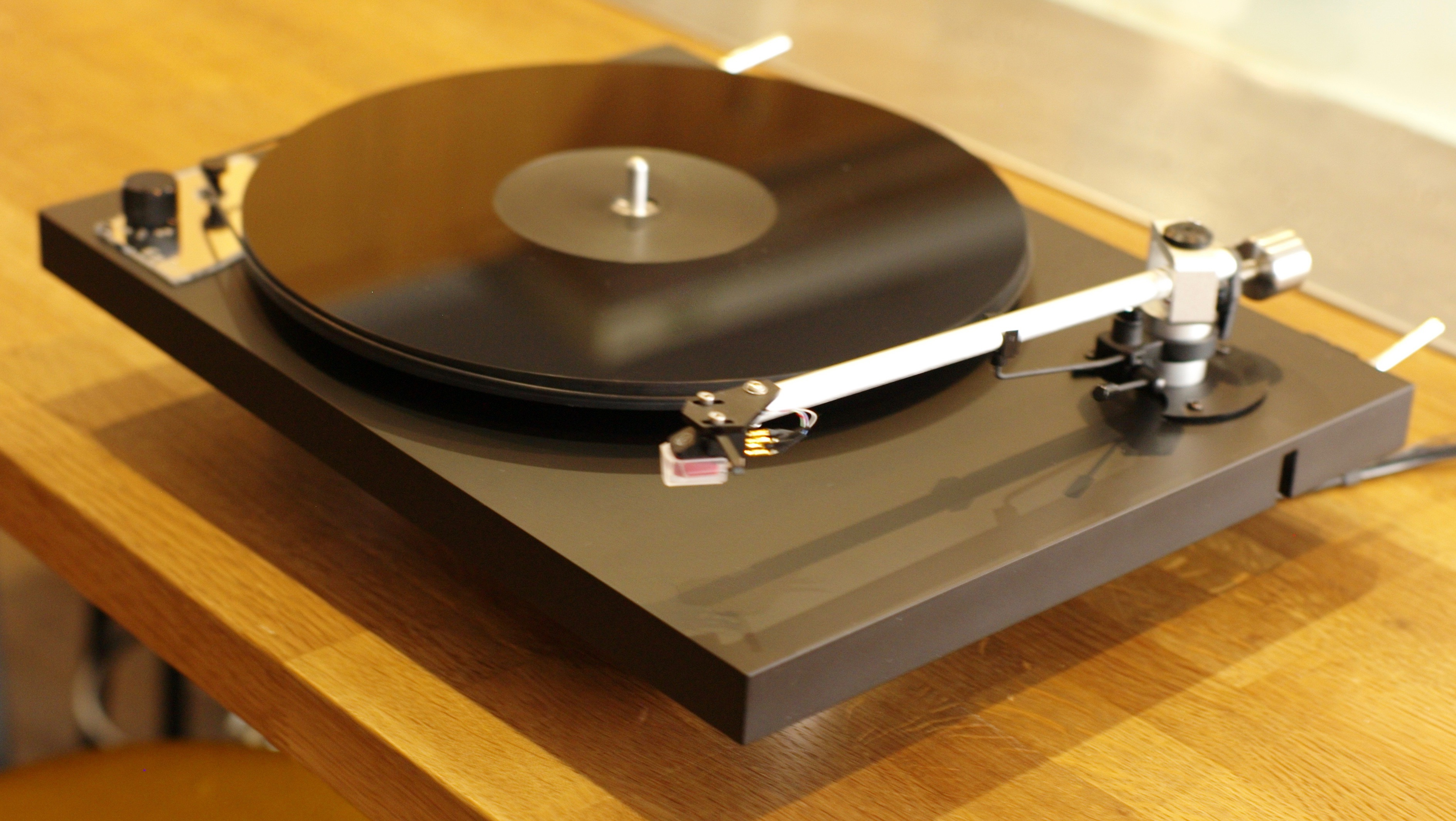 Ana Mighty Vinyl Event, 20th September 2018 : a high end